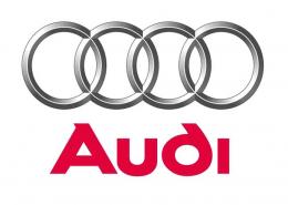Audi Moderatorin