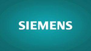 Moderator Moderatorin Susanne Schöne für Siemens