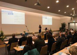 Kongress Moderatorin / Moderatorin für Event aus München und Berlin Susanne Schöne