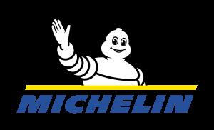 Moderatorin Susanne Schöne moderiert die Vertriebstagung von Michelin in Stuttgart