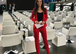 Buchen sie die Kongress Moderatorin Susanne Schöne auch für ihr Event