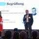 Ihr Moderator für Themen rund um Digitalisierung und Künstliche Intelligenz: Susanne Schöne aus München