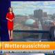 TV Moderatorin Susanne Schöne für N24 Nachrichtensender Wetter Berlin