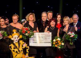 Galamoderatorin Susanne Schöne Eventmoderatorin Eventmoderation Galamoderation Galanacht der Stars 2015