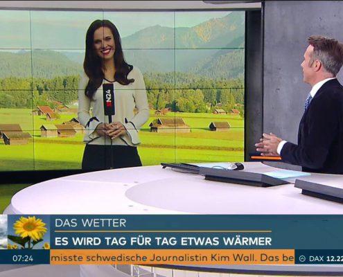 Moderatorin & Eventmoderatorin Susanne Schöne aus Berlin, zu buchen für TV, Event, Gala und Messe