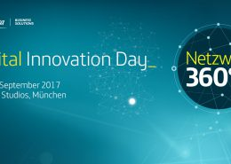 Eventmoderation Digital Innovation Day 2017