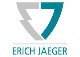 Moderator Erich Jäger in der Nähe von Frankfurt