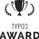 Moderatorin Susanne Schöne moderiert die IT Awards Veranstaltung TYPO3