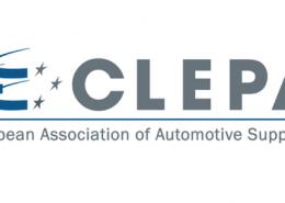 Moderatorin Susanne Schöne aus München moderiert die CLEPA Awards in Brüssel