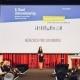 Moderator Susanne Schöne für Themen rund um Digitalisierung IT Robotics & Künstliche Intelligenz moderiert eine Event zum Thema Cloud in Köln Bonn
